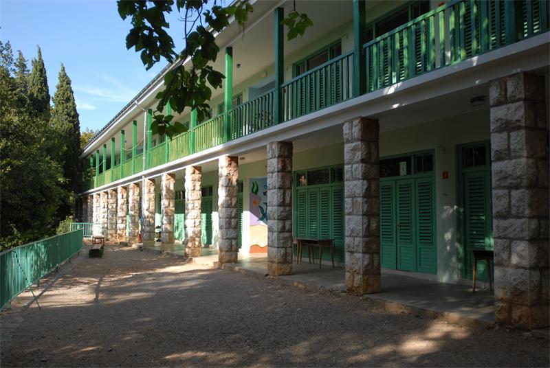 Ljetovanje u Crikvenici
